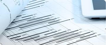 Organisation und Restrukturierung